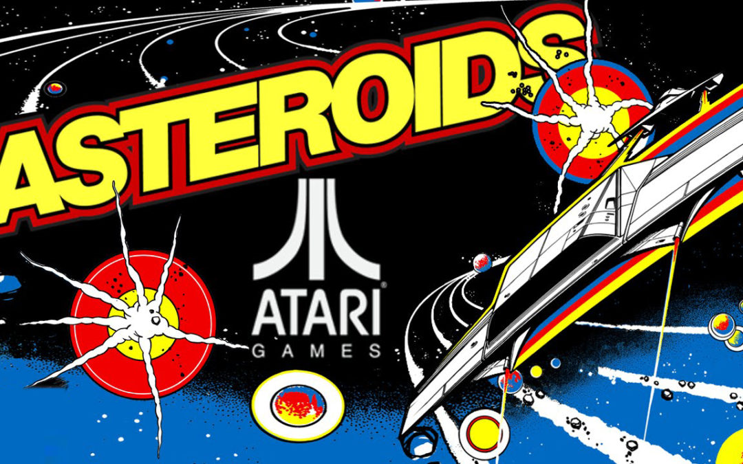 Three Gates Signs Contract with Short Shot to Develop New Mobile Game Based on the Iconic Asteroids® Brand from Atari®