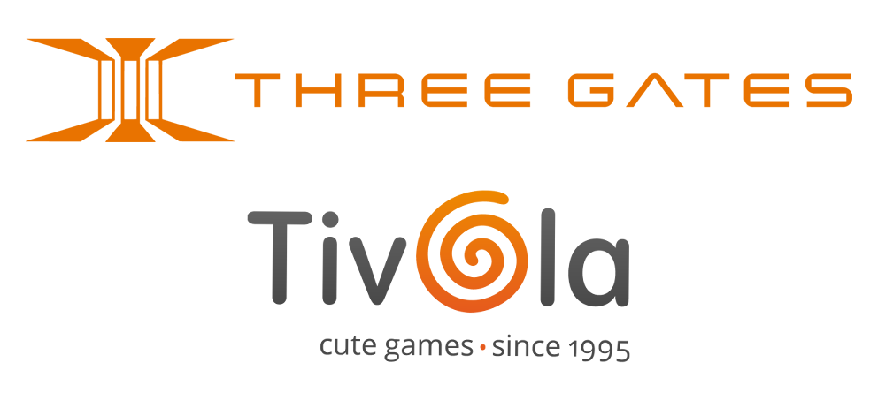 Three Gates och SuperScale inleder strategisk planering hos Tivola Games