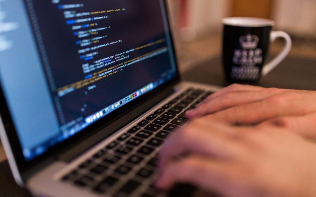3 Programming Internships
